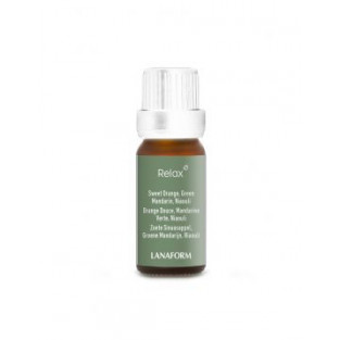 Lanaform Synergie Relax