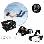 cool virtual reality 3d bril