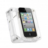 Griffin Luidspreker AirCurve Play voor Apple iPhone 4/ 4S