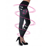 Lanaform Cosmetex Legging 40 maat XL
