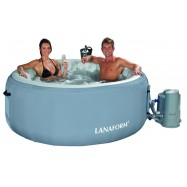 Lanaform jacuzzi Aqua Pleasure