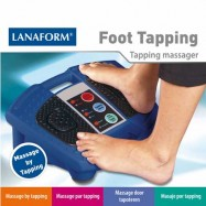 Lanaform Foot Tapping massage apparaat