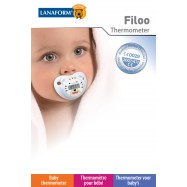 Lanaform Filoo Speen Thermometer kind