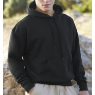fruit of the loom hooded sweater classic