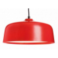 INNOSOL® Candeo daglichthanglamp-Rood