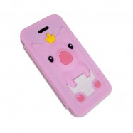 iPhone 5 Silicone case Varken