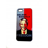 iphone 5 hard case nelson mandela