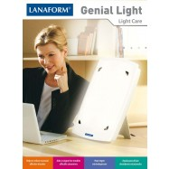 Lichttherapielamp Genial Light Lanaform