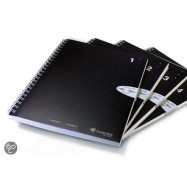 livescribe a5 grid notitieblok