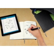 livescribe moleskine notebook 1