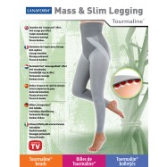 lanaform mass & slim afslanklegging