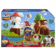 fisher price mike de ridder kasteel glendragon