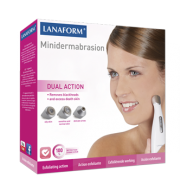 lanaform mini dermabrasion