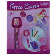 princess tattoo center