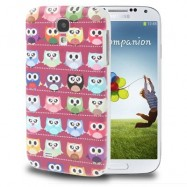 Samsung Galaxy S4 i9500 hard case Uil