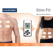 Lanaform Stim Fit trainen