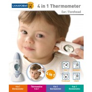 Lanaform Thermometer Kids
