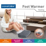 Lanaform Foot Warmer Elektrische Voetverwarmer